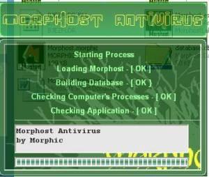 Gambar Morphost 2