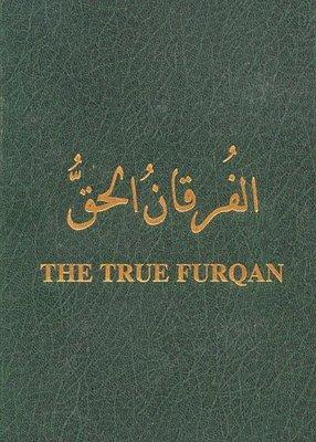 Quran Palsu--Furqan Haq