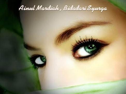 ainul_mardiah-bidadari surga