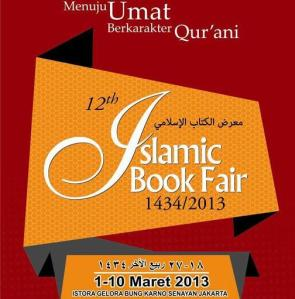 islamic-book-fair 2013